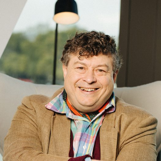 Rory Sutherland if i had been born a girl
